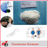 Muscolo che sviluppa la prova grezza Deca di Decanoate del testoterone della polvere di Steriod