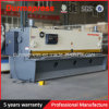 Q11y-13*2500 Guillotine/het Snijden/de Hydraulische Machine van /Shearing van de Scheerbeurt