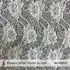 Tissu en ivoire Rolls (M3031) de lacet de coton