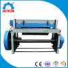 Machine van het Blad van het metaal de Elektrische Scherende (Q11-3X1300 Q11-3X1500 Q11-4X2000)