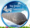 Airbags de borracha marinha de alta resistência Balão de borracha marinha