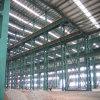 Edificio manufacturado de acero del taller (SS-194)