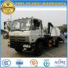Carro del gancho de leva de Dongfeng 4X2 15 Cbm 15 toneladas del brazo del rodillo de carro de basura para la venta