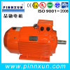 Ye3 Electric AC 200kw High Efficiency Motor
