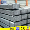 Dimensioni della barra di angolo strutturale del acciaio al carbonio SS400