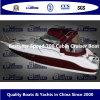 Crogiolo di incrociatore di cabina di velocità 700 di Bestyear
