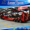50-80t Low Flatbed Semi Truck Trailer (LAT9322TDP)