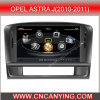 Speciale Car DVD Player voor Opel Astra J (2010-2011) met GPS, Bluetooth. met A8 Chipset Dual Core 1080P v-20 Disc WiFi 3G Internet (CY-C072)