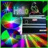 выставка лазерных лучей партии диско венчания полного цвета 15W RGB