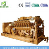 Heißer Erdgas-Generator Verkäufe CHP-400kw mit dem CER genehmigt