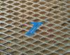 プラスター網によって拡大される平らなダイヤモンドプラスター網