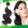 Onda umana brasiliana allentata dei capelli del Virgin dell'onda 100%