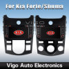 Het auto GPS Radio StereoSysteem van de Navigatie voor KIA Forte/Shuma/Cerato/Koup (VKF7020)