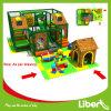 Liben Última playground coberto para o pré-escolar