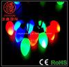 공 LED 끈 빛