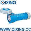 Le CEÉ IEC 609 3P+E de puissance 400V (mâle et femelle QX540)