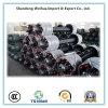 Árbol redondo de la viga de Lowbed de la operación confiable de la fábrica de China