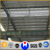 Estructura de acero prefabricada del palmo grande de los edificios del hangar del taller del almacén