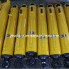De nieuwe Ontworpen Enige Cilinder van de Zuiger van de Vrachtwagen van de Stortplaats van het Acteren Hydraulische voor Aanhangwagen