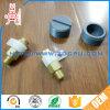 Protezioni di estremità di gomma della spina del tubo d'acciaio
