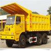 6*4 375HP Mining Dump Truck