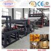 Cer Standard-Belüftung-Plastiksteinmarmorblatt-Vorstand, der Maschine mit Laminiermaschine herstellt