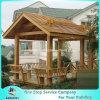 Quarto de bambu pesado tecido 28 da casa de campo do revestimento do Decking costa ao ar livre de bambu