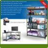 Rack de stockage de prix d'usine pour usage différent avec panneau MDF