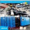 HDPE 50L Fett-Flaschen-Plastikblasformen-Maschine