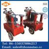 Pompe de pétrole électrique hydraulique à haute pression de tension de poste