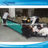 Cent ral Sealing PAPER Pouch Making Machine