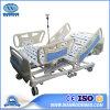 A BAE500 Médico Hospitalar ICU Cama electrónica com o quinto Castor