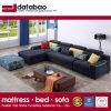 Nuevo diseño de muebles Inicio sofás de tela modernos (FB1146)