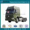 Sinotruk HOWO 371HP 6X4 트랙터 트럭