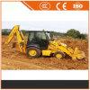 Le CE reconnaissent le chargeur de pelle rétro de Liugong avec le bon prix