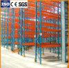 Het Op zwaar werk berekende Rek van uitstekende kwaliteit van de Opslag in de Reusachtige Basis van de Distributie