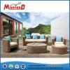 Das aufblasbare im Freiennizza Sofa führen preiswertes Schnittsofa-Set durch