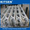 Sistema d'acciaio dell'armatura di Ringlock per la costruzione di edifici