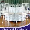 Используемый арендный Wedding стул металла Тиффани для сбывания