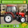 Lutong 50HP 4X4のトラクター