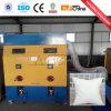 Máquina de processamento pequena do algodão para a venda