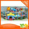 Centre d'intérieur multifonctionnel de jeu de matériel de jeu pour des enfants