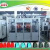 5L macchina di plastica dello stampaggio mediante soffiatura dell'espulsione della bottiglia di lubrificazione della bottiglia dell'HDPE pp