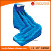 2018 Inflatable Toilets Slide Monster Wave with Pool (T11-207)