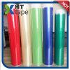Ruban adhésif de silicones de polyester de couleur de température élevée d'animal familier