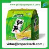 Contenitore di regalo resistente di lusso personalizzato vendita calda del cartone per tè o alimento
