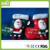 Plush&Stuffed 크리스마스는 애완 동물 장난감을 친다