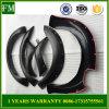 Zubehör 4WD ABS Auto-Rad-Ordnungs-Schutzvorrichtung-Aufflackern für des Ford-Försters