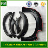 Rad-Ordnungs-Schutzvorrichtung-Aufflackern der Zubehör-4WD für Ford-Förster