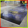 prix d'usine Outdoor Flex vinyle rétroéclairé bannière pour publicité de plein air